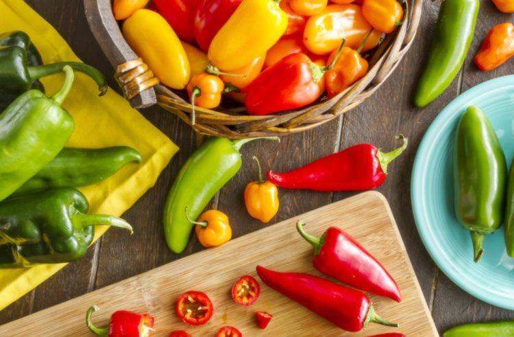 Jak pěstovat papriku – bez omylů a ztrát!