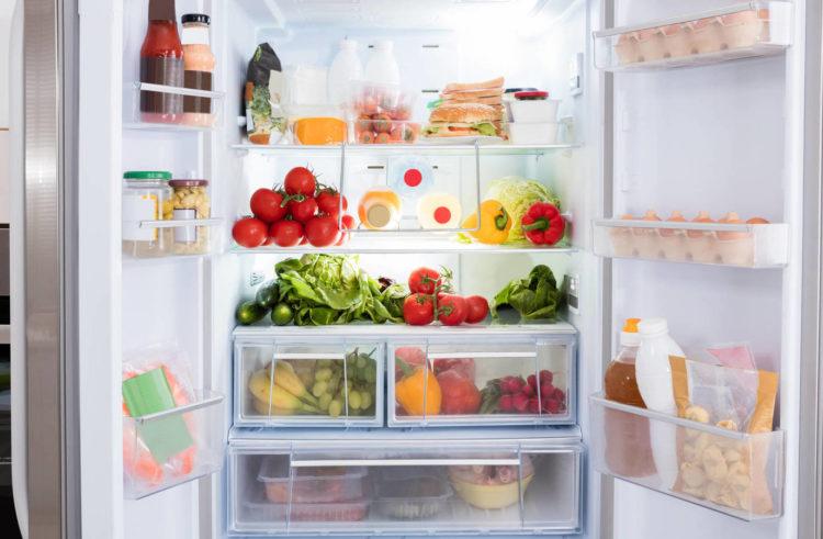 Jak vybrat lednici?