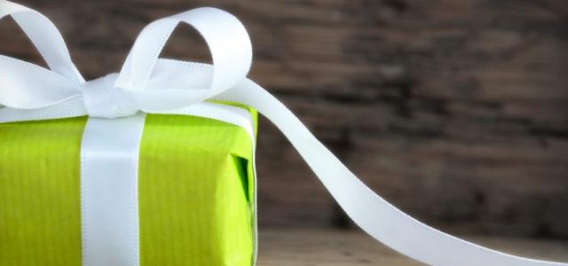 Dokonalý dárek? 3 tipy, které nezklamou