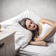 Kvalitním spánkem k vitalitě a zdraví. A jak spíte vy?