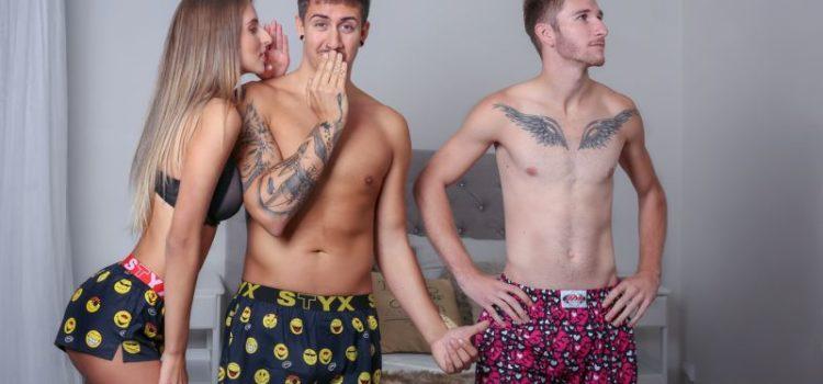 Jaký zvolit střih při výběru spodního prádla?