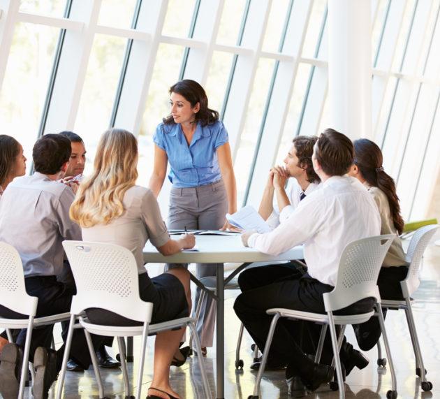 Máte novou firmu? Reprezentativní adresa vám přiláká klienty