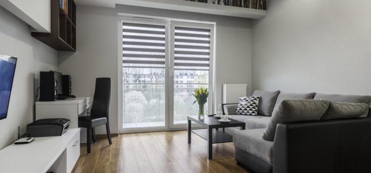 Nedá se ve vašem bytě dýchat? Rolety vás ochrání před horkem