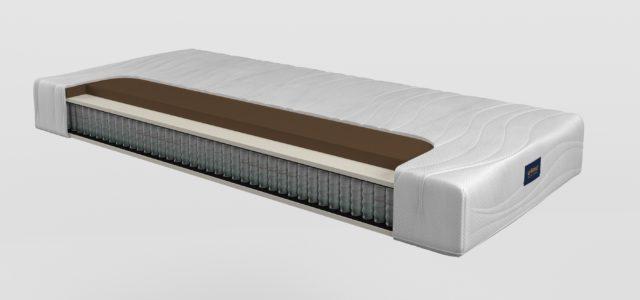 Jak poznat kvalitní matraci