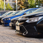 Správa vozového parku snadno a rychle? Toto řešení je výhrou pro každou firmu