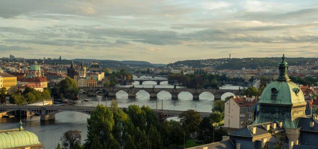 Kam vyrazit v Praze? TOP místa, kam zajít, když jste v hlavním městě